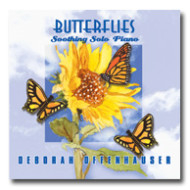 Butterflies CD