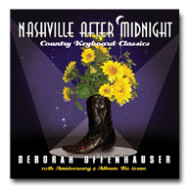 Nashville After Midnight CD