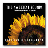 Sweetest Sounds CD